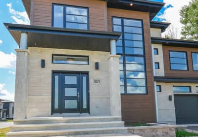 Urbanova - Maisons écoresponsables neuves en vente à Lanaudière