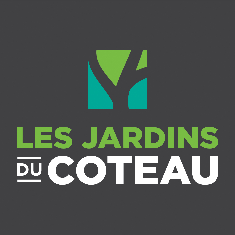 Logo - Jardins du Coteau - Maisons neuves à vendre - Mirabel