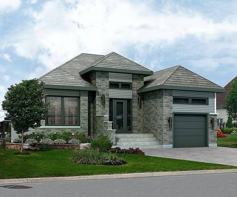 New Construction Homes Model: New Home - Kimo Model
