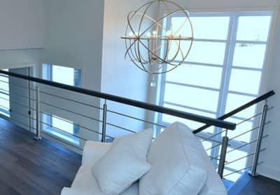 Modèle Urbanova D - Rheault - Maisons neuves en vente à Terrebonne