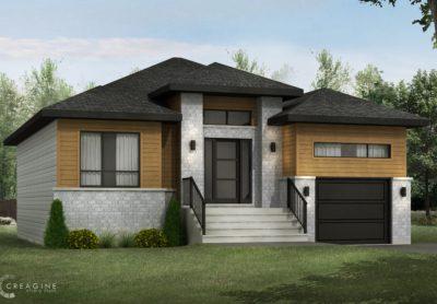 Rheault - Maisons neuves à vendre en Montérégie
