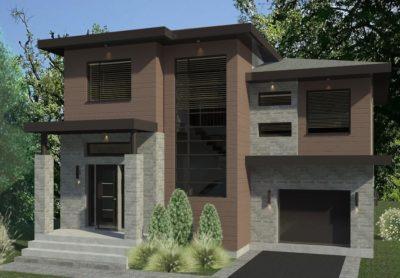 Rheault - Maisons neuves à vendre en Monterégie